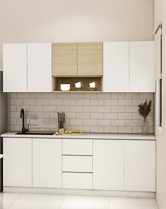 Cordelia Q07 Kitchen