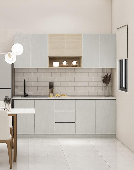 Cordelia H07 Kitchen