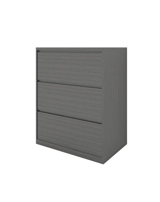 Bonheur A800 Storage Cabinet