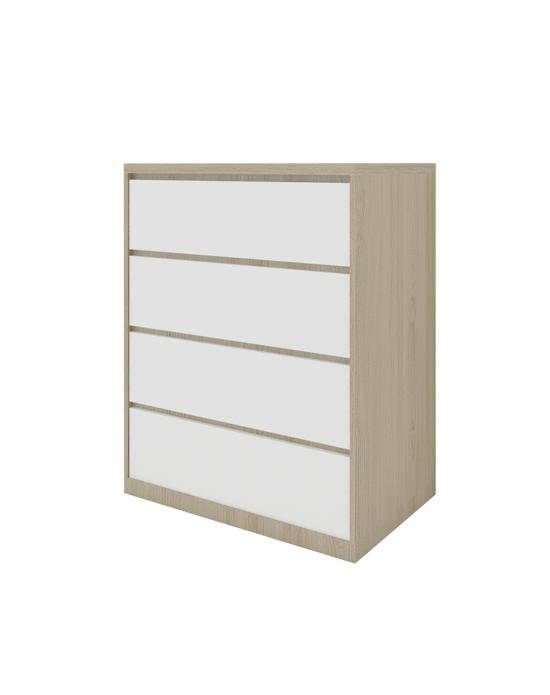 Bonheur B800 Storage Cabinet
