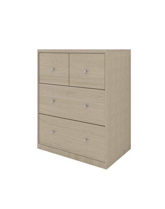 Bonheur C800 Storage Cabinet