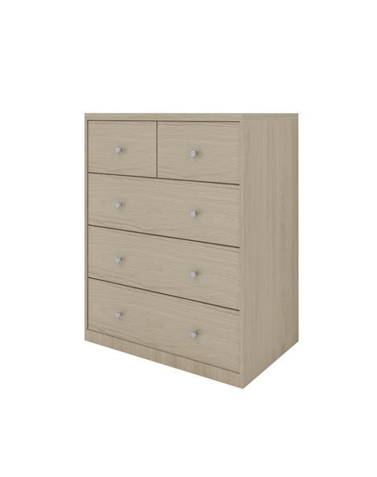 Bonheur D800 Storage Cabinet