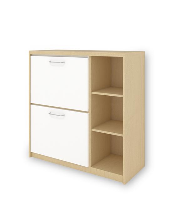Melzki A03 Shoe Cabinet