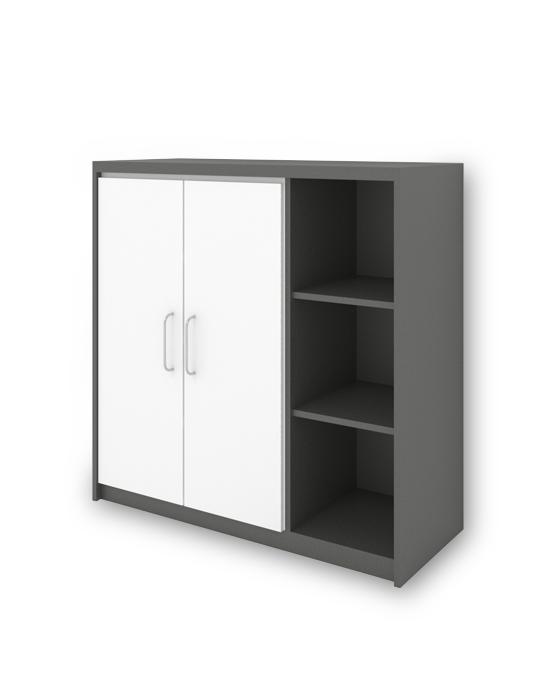 Melzki B03 Shoe Cabinet
