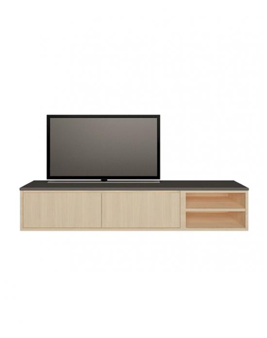 Sharp Nefeli Dovho Tv console