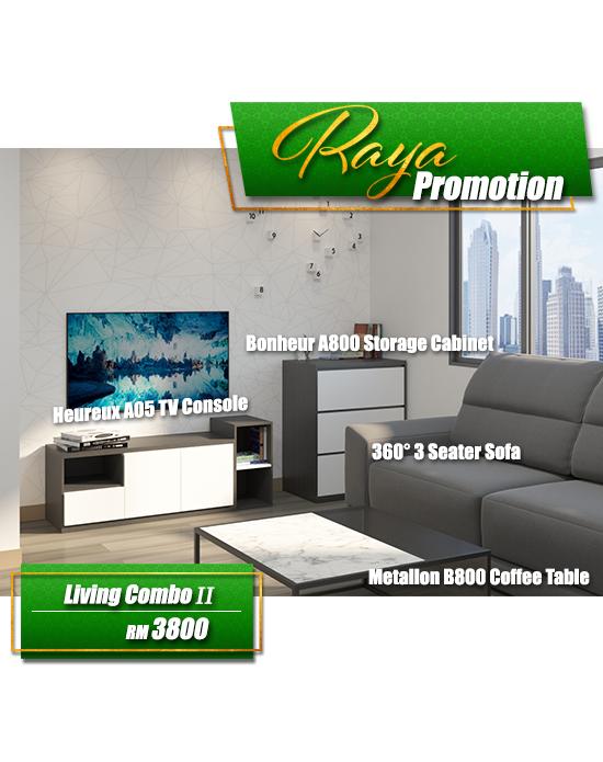 Living Room Combo II