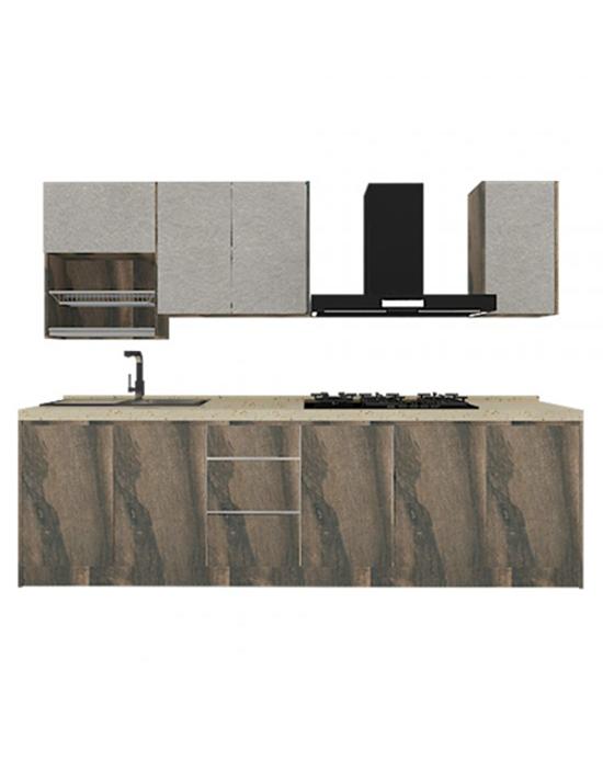 Rêveuse i9 Kitchen Cabinet