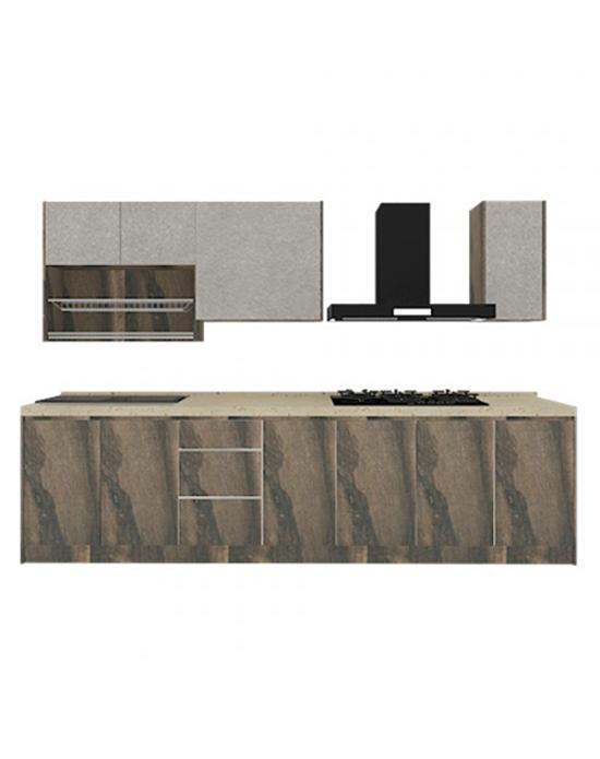 Rêveuse i10 Kitchen Cabinet