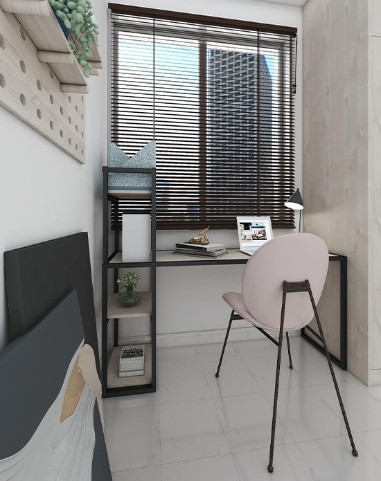 Metallon A05 Work Desk