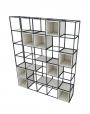 Metallon A06 Divider Partition